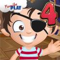 Pirate 4th Grade Games