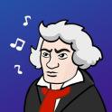 クラシック音楽 - ルートヴィヒ•ヴァン•ベートーヴェン