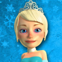Talking Ice Queen