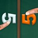 Zwei Spieler Spiele Mathe