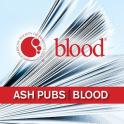 ASH Pubs | Blood