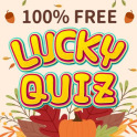 Lucky Quiz - Trivia & Rewards(Time-limited FREE)