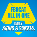 Battle Royale Skins, Emotes & Daily Shop – FBRCat