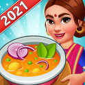 Indian Cooking Games
