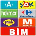 Aktüel Ürünler Kataloğu-Market Broşürleri