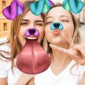 PIP Selfie-Kamera Bild in Bild