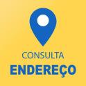 Consulta CEP e endereço