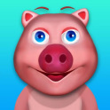 Mon Cochon qui Parle Jeux