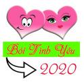 Bói tình yêu 2020