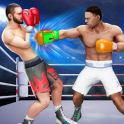 Shoot Boxing World Tournament 2019:Punch Boxing