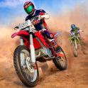 Xtreme Dirt Bike Racing Off-road Motorcycle Games