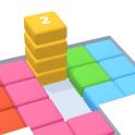 Stacks Blocks 3D