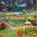 Tourist Attractions Ooty