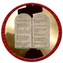 The Bible Ten Commandments KJV
