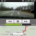 VideoRoad PRO (coche grabad.)