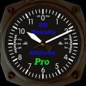 BB Density Altitude Tool Pro