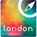 London Offline Map Guide Hotel
