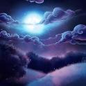 Sternenlicht Live-Wallpaper De