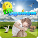 Animal Sounds&Photos for Kids