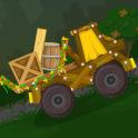 Big Rig - Truck game
