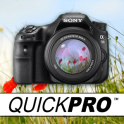 Guide to Sony a58