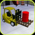 Forklift Sim 2