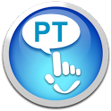 TouchPal Portuguese Pack
