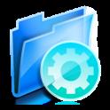 Explorer+ File Manager
