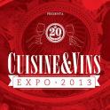 CUISINE&VINS EXPO para Phone