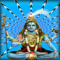 Lord Shiva Live Wallpaper HD