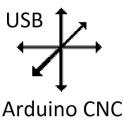 Arduino CNC Controller