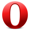 Opera Mini mobile web browser