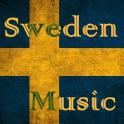 SWEDEN Music Radio Stations
