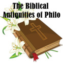 Biblical Antiquities of Philo
