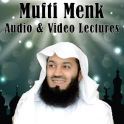 Mufti Menk Audio Lectures