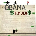 President, Obama, Clinton's, and Bush's Stimulus