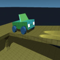 Path Car Test Simulator