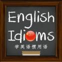 English Idioms (学英语惯用语)