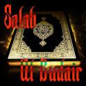 Quran by Salah Al Budair AUDIO