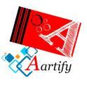 Aartify