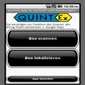 Quintex QR code Boxen