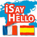 iSayHello French - Spanish (Translator)