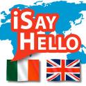 iSayHello Italian - English