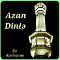 Escuchar Azan