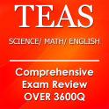 TEAS TEST LTD
