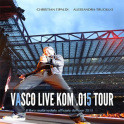 Vasco Live Kom .015 Tour ebook