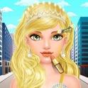 City Girl Makeover - Girl Game
