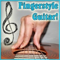 Fingerstyle Guitar Made Easy!