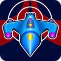 Spaceship Galaxy Fighting Game