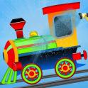 Train Engine Wash